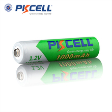 AAA size NiMH battery charge 1.2v 1000 mAh cameras rechargeable battery