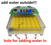 poultry chicken hatchery machine/egg incubator hatchery