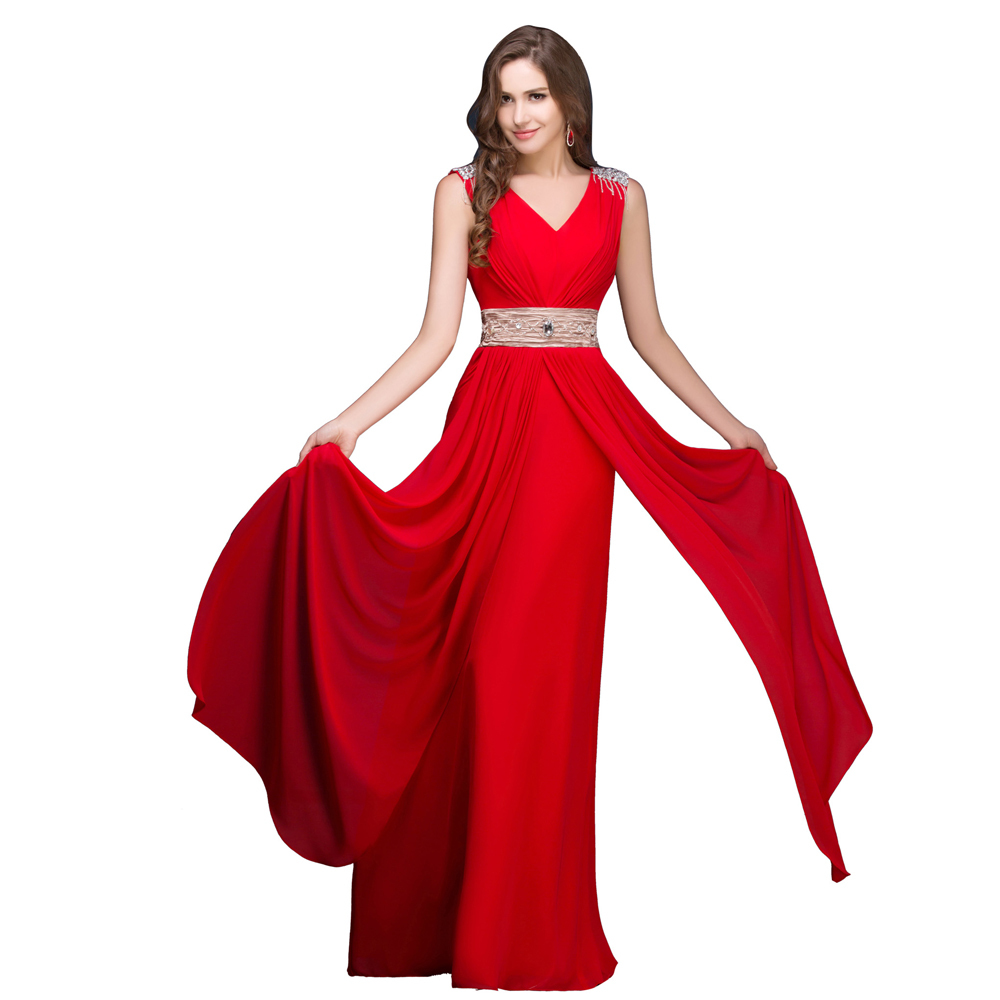 f9522afd45c2d Free Shipping Grace Karin Stock Two Shoulders Beautiful Women Evening  dresses Long Prom Party Gown Formal