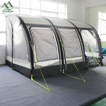 Air Inflatable Caravan Awning Retractable Awning/car ...