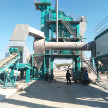 China manufacturer supplier 40t/h asphalt mixing plant equipment for sale