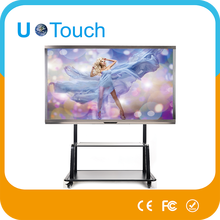 55 inch all in one industrial touch screen panel pc