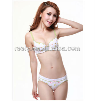 5cb99971ac64 Chinese Hot Ladies Sexy Designer Bra And Panty Set Aop Print - Buy ...