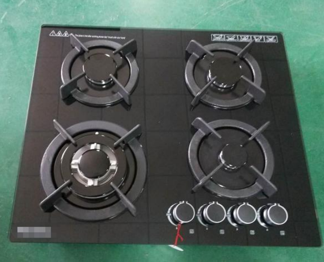 Hot Sell Good Quality Temperedglasspanel Cooktop Ol 6114g1