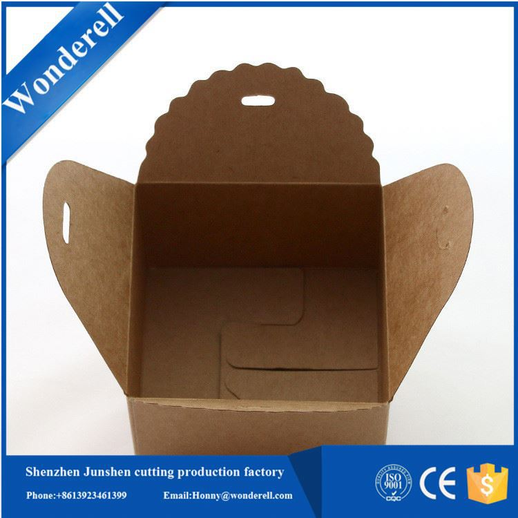 6c printing paper packaging folding box packing condom