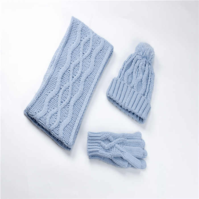 6527fd0d765 China hat scarf gloves wholesale 🇨🇳 - Alibaba