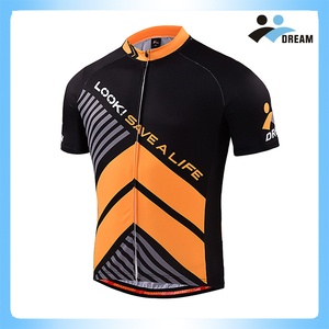 2017 Quick Dry Wholesale Cheap Price Newest Sublimation Philippine Cycling Jersey