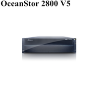 Huawei OceanStor 2800 V5 Video Cloud Converged Storage System