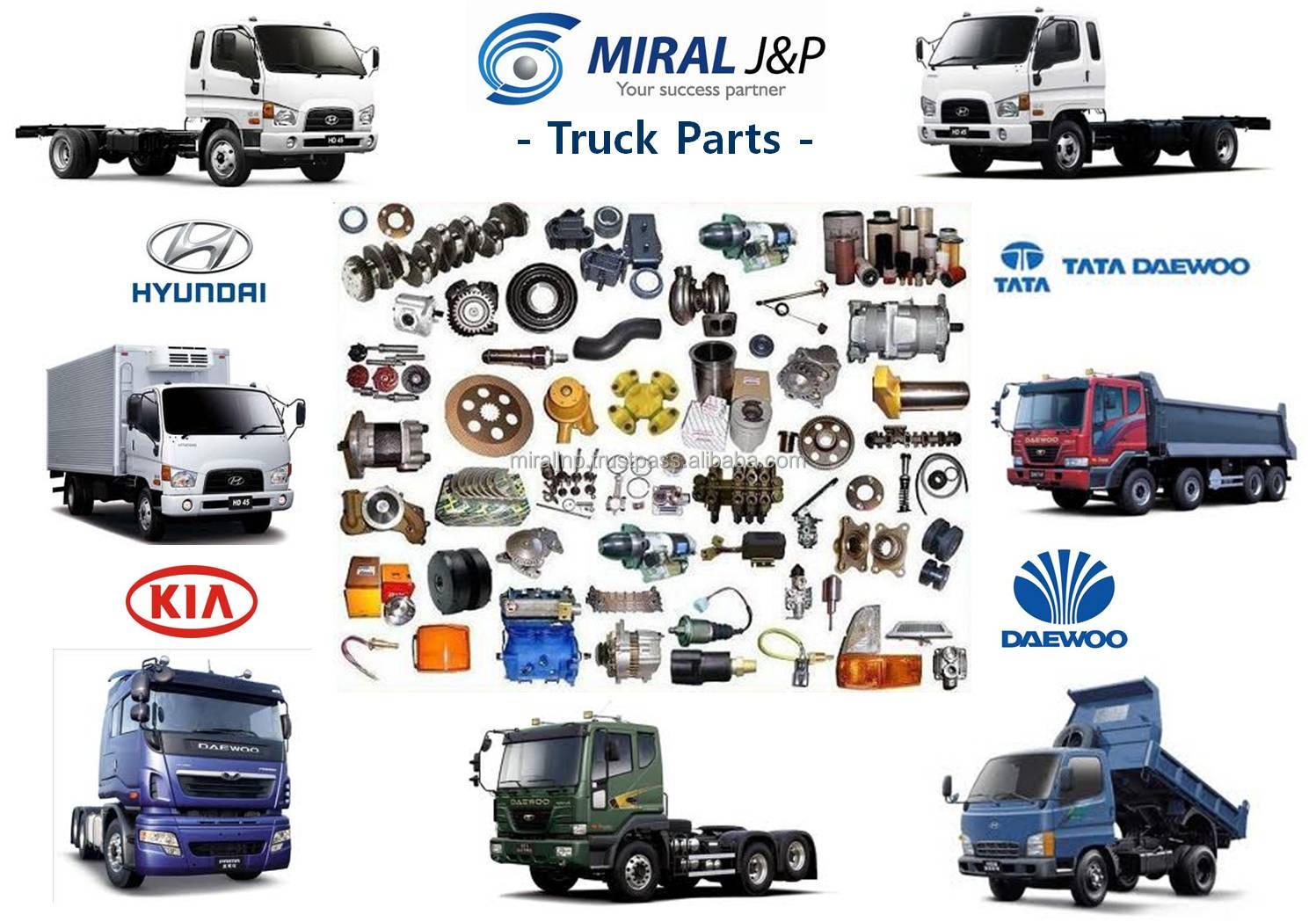 Truck p