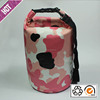 Hot Sale Camouflage Waterproof Bag Hiking Camping Waterproof Bags For Swimsuit Cheap Dry Bag