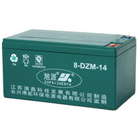 16V14ah AGM dry batteries 14.4v li-ion battery 194065-3