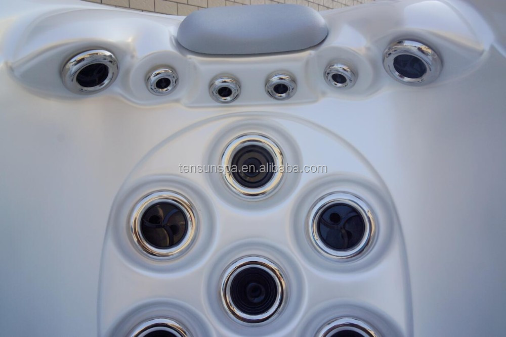 Wholesale 7 Person Hot Tub