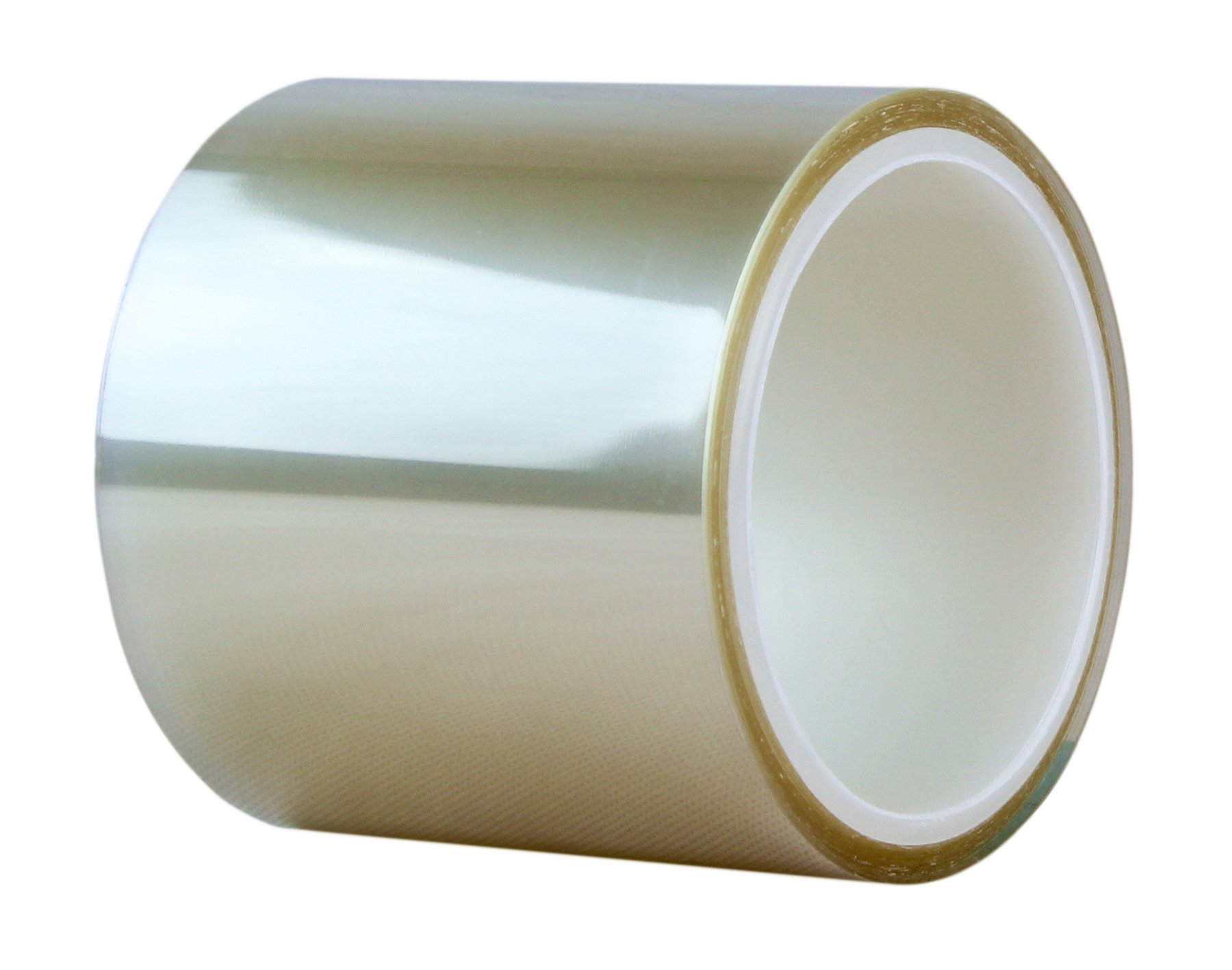 "TIERRAFILM Cake Collar, Chocolate and Cake Decorating Acetate Sheet CLEAR ACETATE ROLL - 3"" x 32 feet 125 micron"