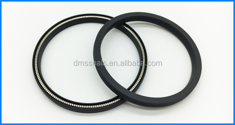 Heavy Machinery O Ring Seal Rubber Elastic Ring
