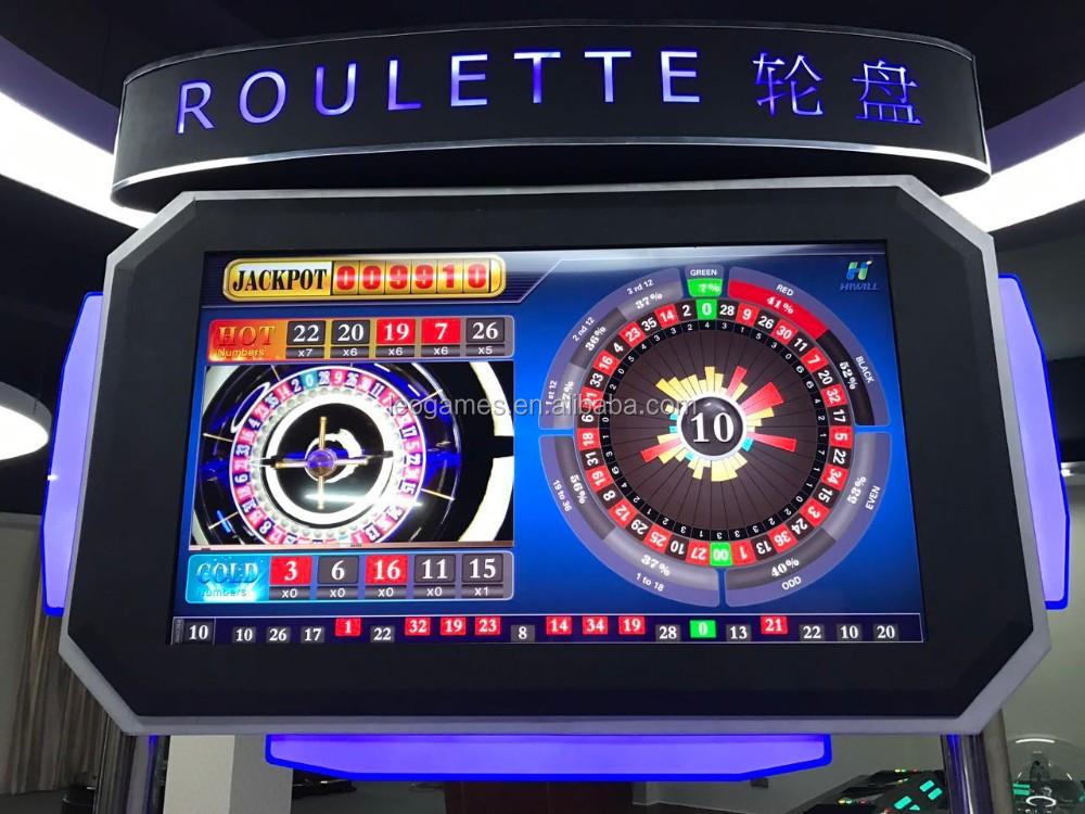 Minimum deposit casino