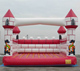Inflatable jumping castle/bouncy castle/infltable bouncer for playing B1086