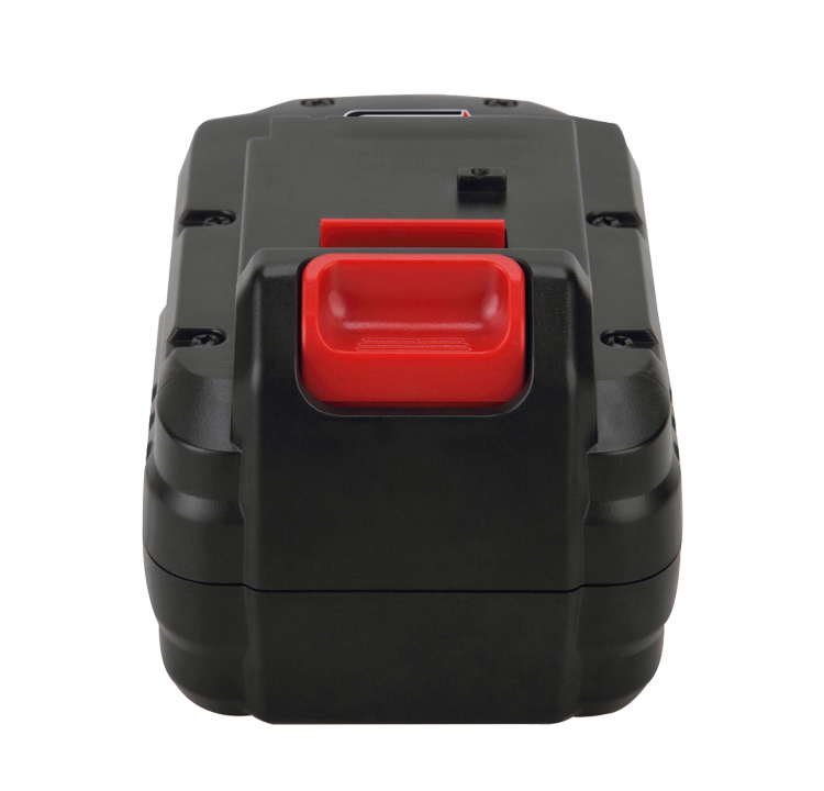 18V Ni-MH Rechargeable Porter Cable Cordless Drill Battery Packs for Replacing Porter Cable PCC489N PC18B PC186CS ATOOL248 90533
