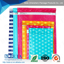 China Wholesale Colored Poly Bubble Envelope, Padded Envelope, Bubble Mailer