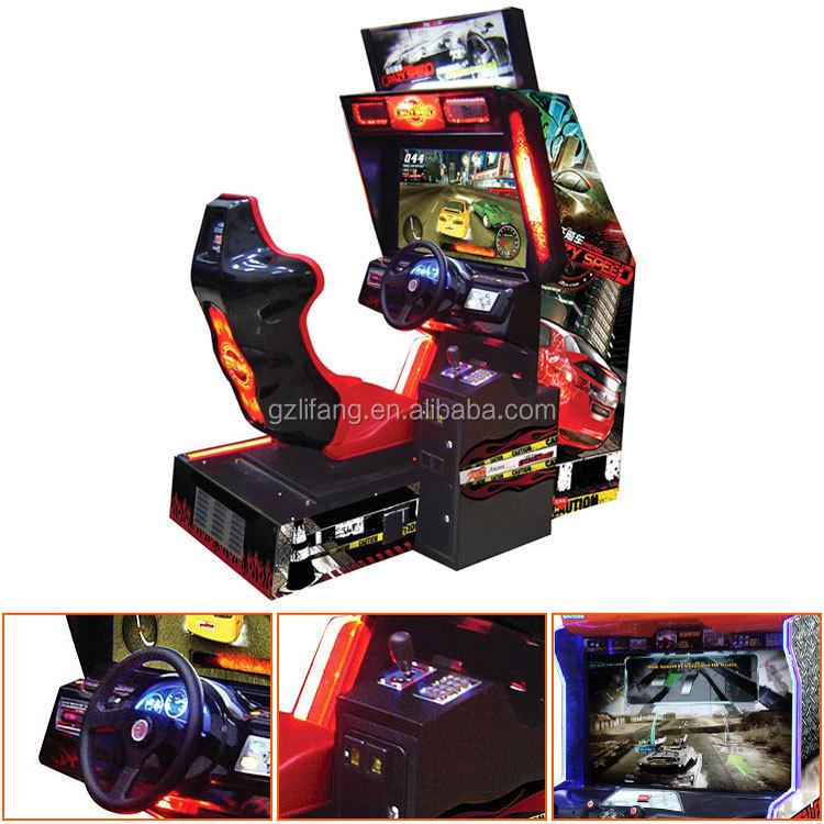 Newest Car Games Play Japan Racing Arcade Machine New Car Racing ...