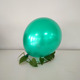 12inch mini thick round metallic balloons