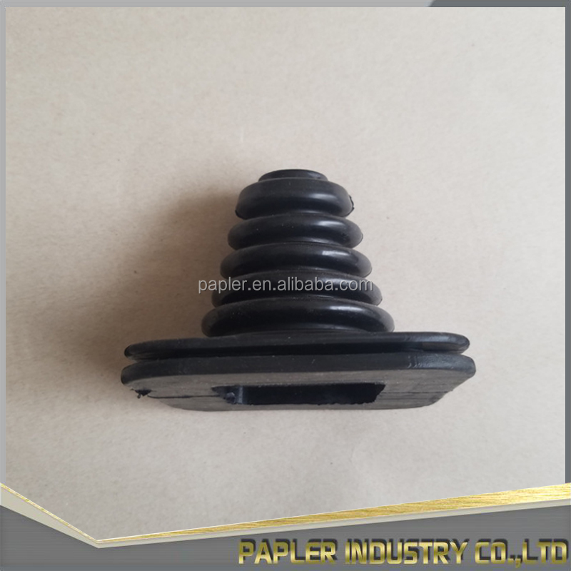 Custom Car Rubber Bellows Dust Cover AUTO Equipment Plastic Dust Cover