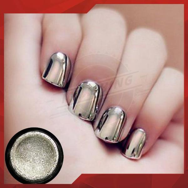 Chrome Mirror Nail Polish Powder Supplieranufacturers At Alibaba