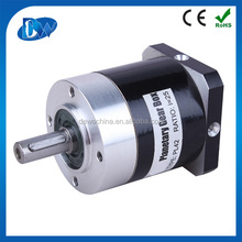 China factory nema17 stepper motor with planetary gearbox 1:10 for 3d printers