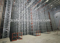 Dachang Manufacturer Digital Automatic warehouse racks and shelves