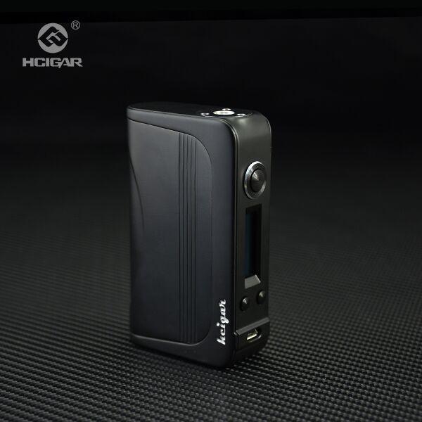China Wholesale E Cigarette Dna Box Mod Hcigar Vt75 Evolv Dna 75 ...