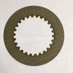 Made in China Transmission friction plate 458/20353 for 3cx