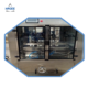 Automatic cooking oil filling machine line and wape sunflower olive vegetable oil filler packaging plant