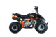 110cc mini quad atv