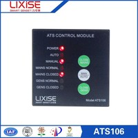 ATS106 generator ats controller automatic transfer switch