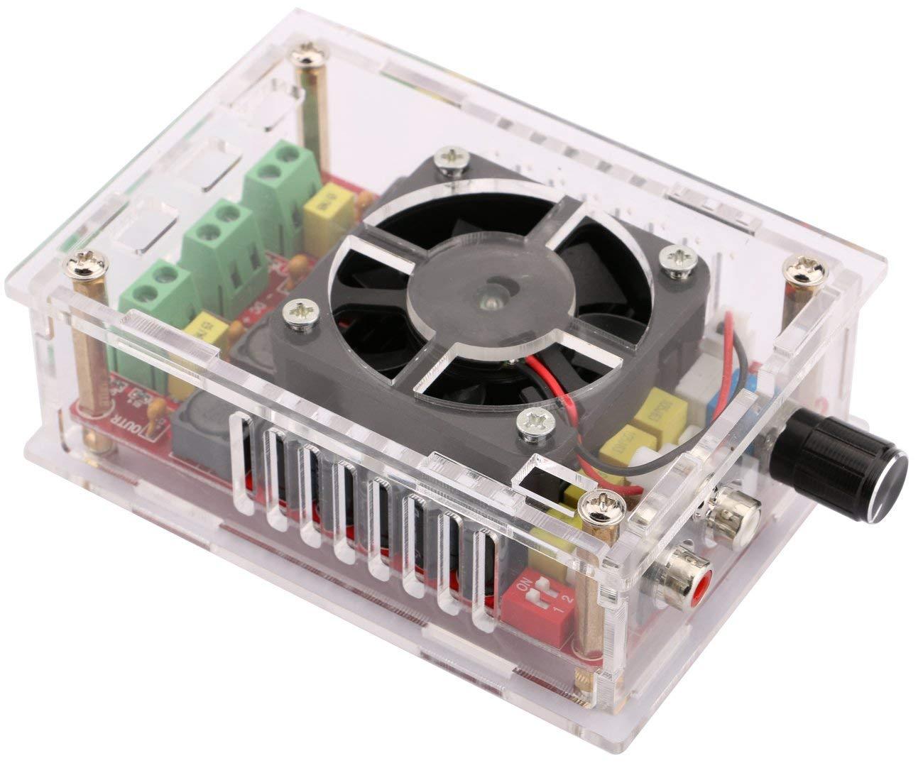 Cheap 100w Audio Amplifier Circuit Find Power Board Bass Car Subwoofer Module Yeeco Digital 2 Channel