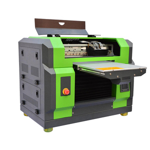 Best price A3 size textile printing machine DTG t-shirt printer