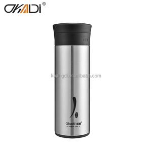 Exquisite workmanship insulated vacuum flask mug cup middle east tea cups