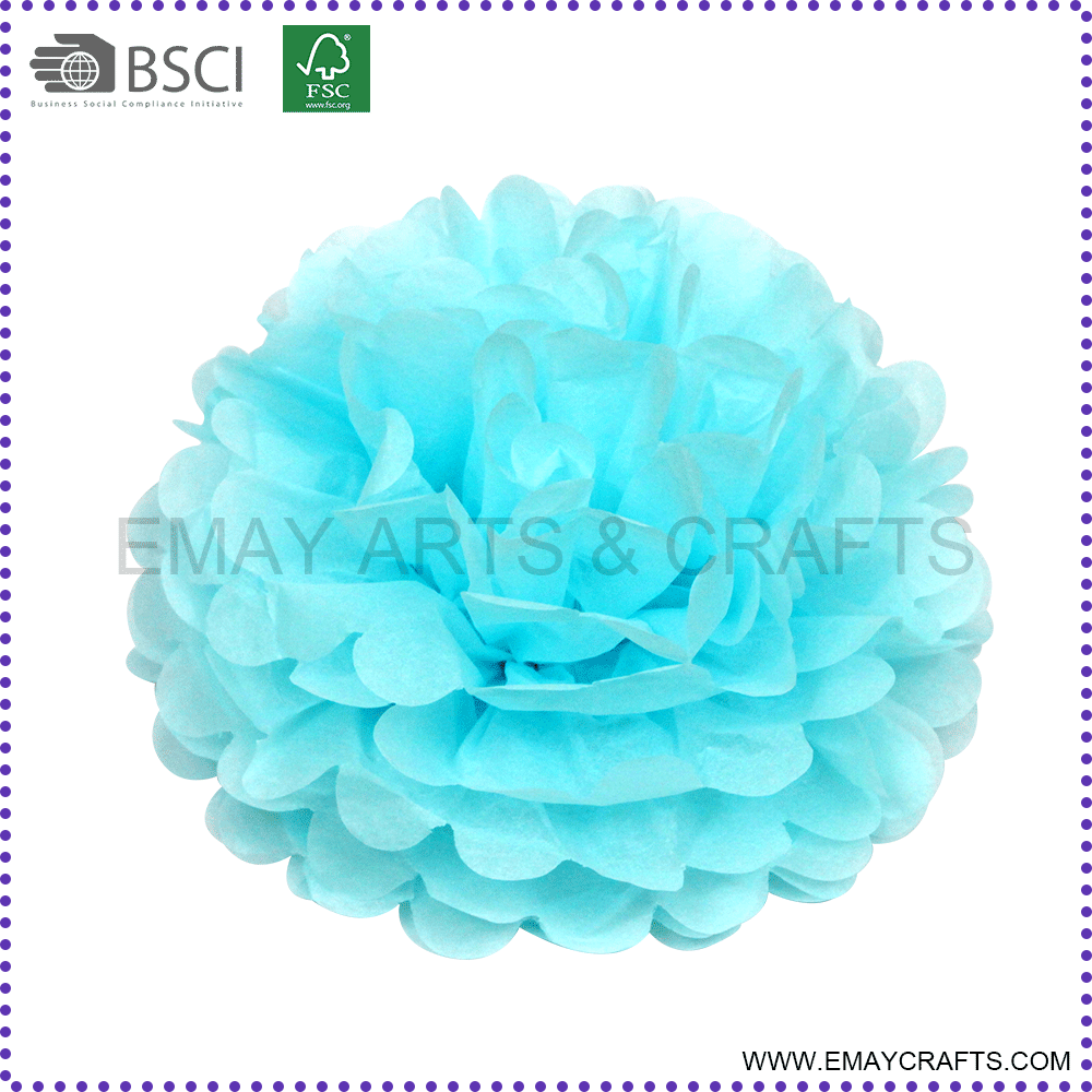 buy tissue paper pom poms Tissue paper pom poms - 177 results from brands greenway, aspire, amscan, products like 10 in baby blue tissue paper pom poms 10/pack, pom bath tissue, 2 ply (473.