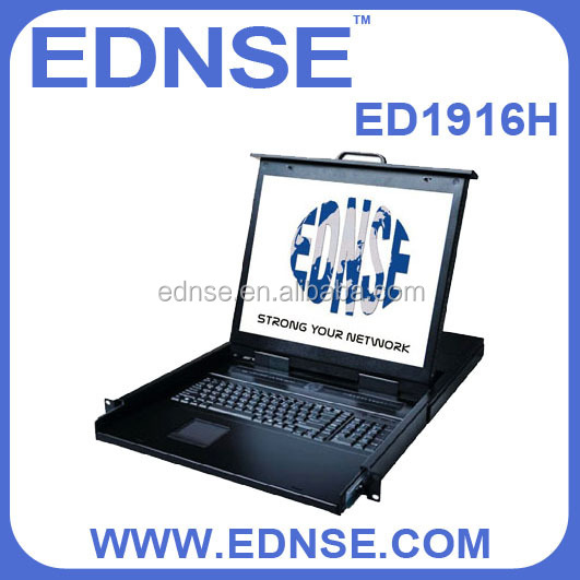 KVM EDNSE SERVER kvm ED1916H auto switch