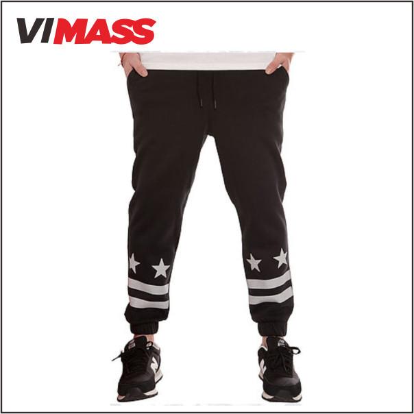 Fancy Printing Long Track Pants Wholesale Custom Men Jogger Pants ...
