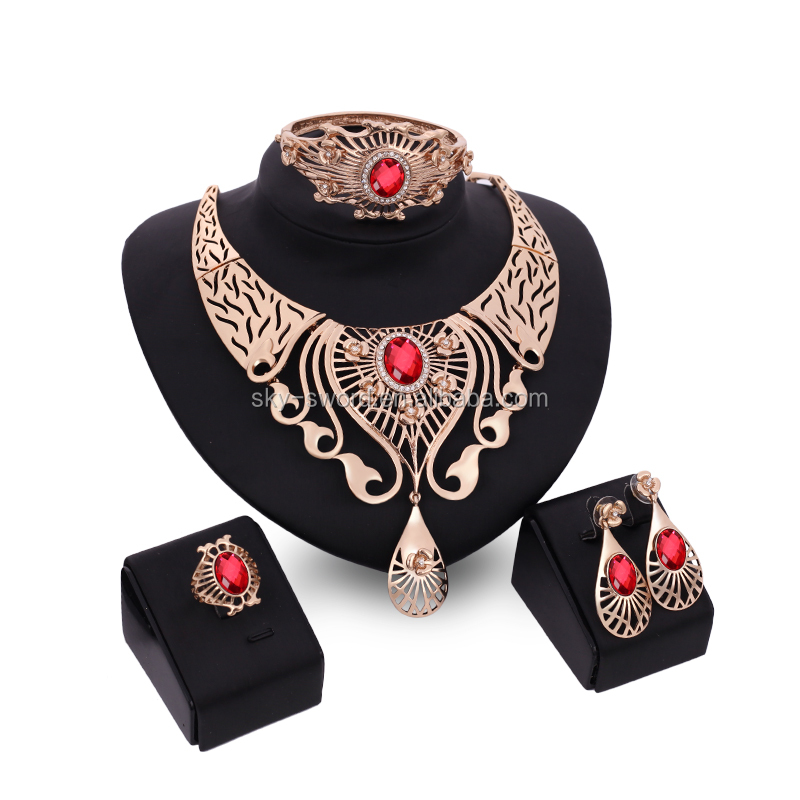 dubai costumei mmitation jewelry manufacturers usa in hot sale