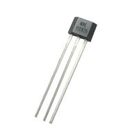 49E Hall Element OH49E SS49E Hall Effect Sensor Linear Switch