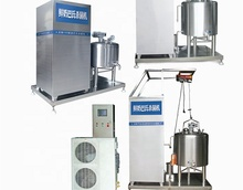 छोटे वाणिज्यिक <span class=keywords><strong>दूध</strong></span> pasteurizer बैच pasteurizer