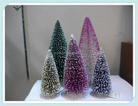 2014 discount small metal christmas tree