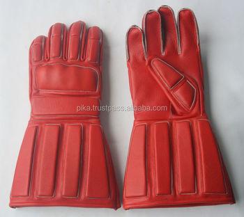 Hema Gloves,Wma Gloves,Historical Fencing Gloves,Sword Training Gloves -  Buy Wma Training Gloves,Sword Fighting Gloves,Kevlar Sparring Gloves  Product