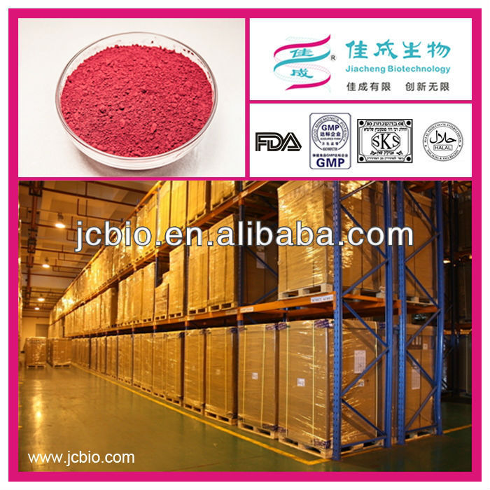 Red Yeast Rice Ext (Water Soluble)