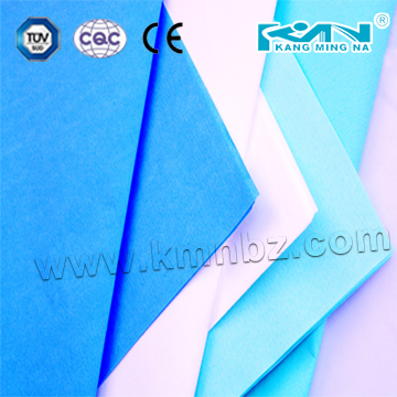 Dental Sterilization Wraps Medical Crepe Paper used for beauty salon