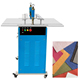 SUNTECH Electric Cutter Table Automatic Industrial Fabric Cutting Table Machine