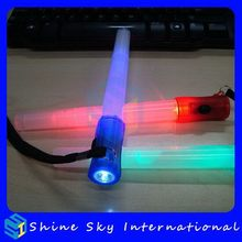 Fashionable Promotional Led Flashing Rose Stick