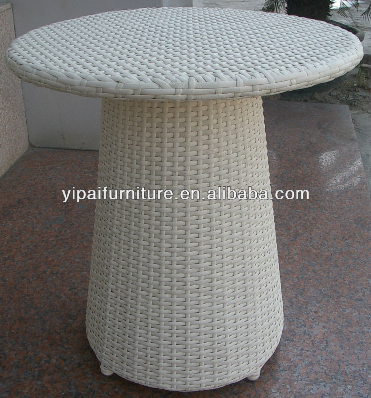 used wicker furniture wicker coffee table YPS029C