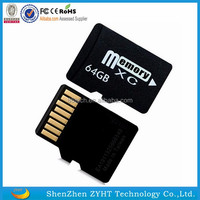 wholesale OEM logo Factory price and high Quality Memory card sd card 2GB 4GB 8gb